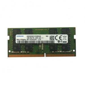 RAM Laptop DDR4 Samsung 16GB Bus 2666