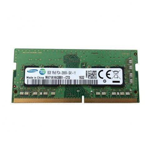 RAM Laptop DDR4 Samsung 8GB Bus 2666