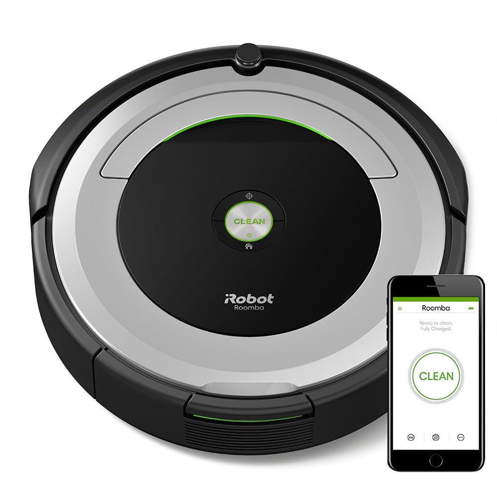 Máy hút bụi iRobot Roomba 690