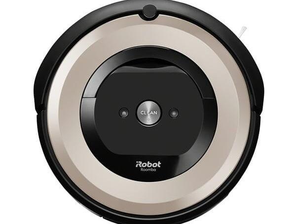 Máy hút bụi Irobot Roomba E5