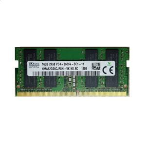 RAM Laptop DDR4 Hynix 16GB Bus 2666 SODIMM HMA82GS6CJR8N-VK
