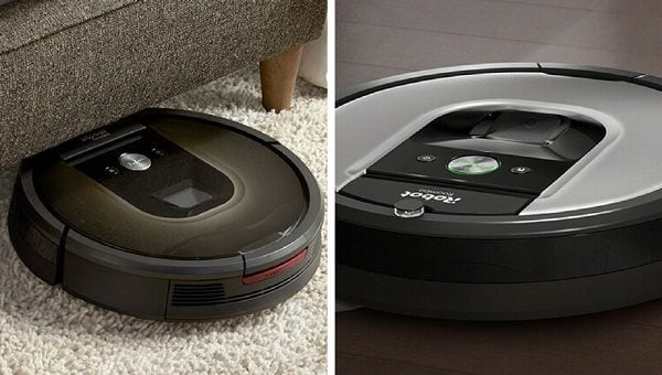 Robot Roomba 960 Robot Vacuum