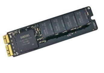 Ổ cứng SSD Macbook Retina, Macbook Air
