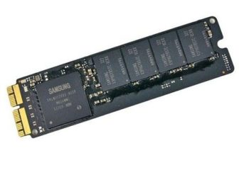 Ổ cứng SSD Macbook Retina, Macbook Air