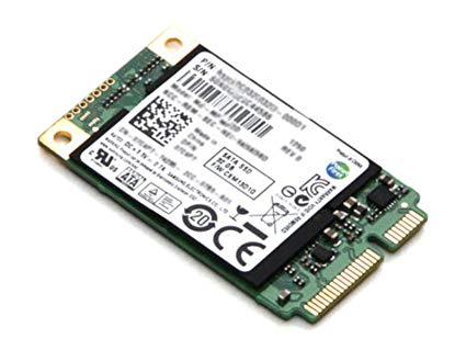SSD Samsung PM851 1TB mSATA