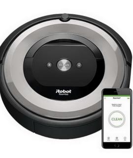 iRobot Roomba E5 Giá Tốt