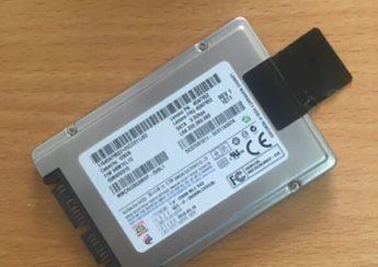 Ổ cứng SSD thương hiệu lạ nên mua hay không?