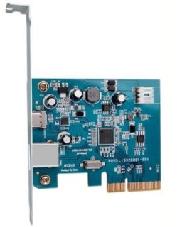 Adapter Kingshare PCI-Express To USB 3.0 & USB Type C