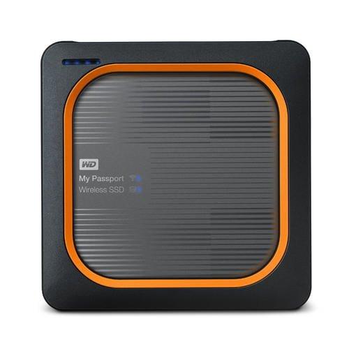 ổ cứng di động WD My Passport Wireless SSD 1TB