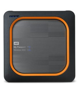 Ổ Cứng WD My Passport Wireless SSD 250GB
