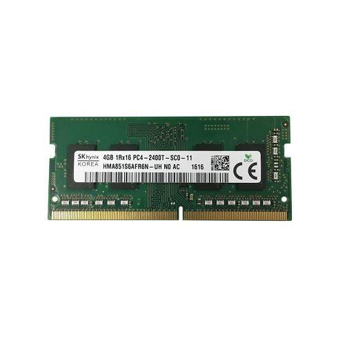 RAM Desktop DDR4 Hynix 4GB Bus 2400