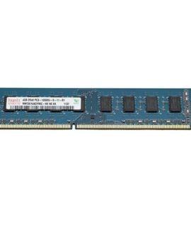 RAM PC DDR3 Hynix 4GB Bus 1333