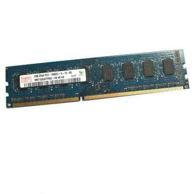 RAM Desktop DDR3 Hynix 4GB Bus 1333