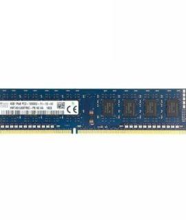 RAM PC DDR3 Hynix 4GB Bus 1600