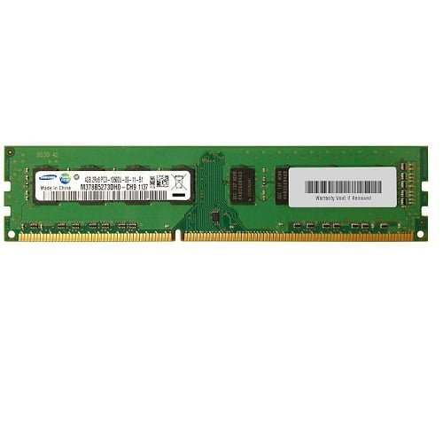 RAM Desktop DDR3 Samsung 4GB Bus 1333
