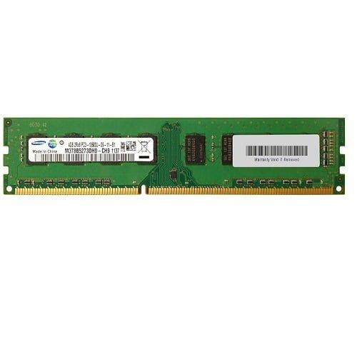 RAM PC DDR3 Samsung 4GB Bus 1333