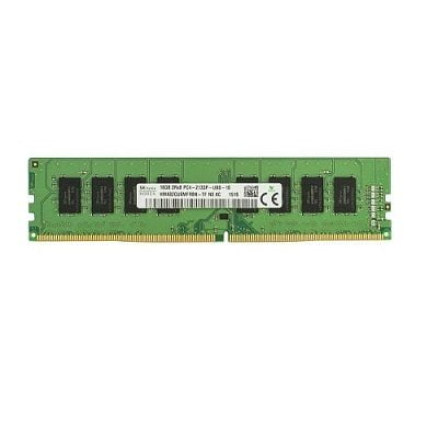 RAM Desktop DDR4 Hynix 16GB Bus 2133