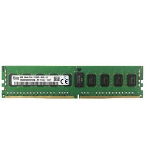 RAM Desktop DDR4 Hynix 8GB Bus 2133