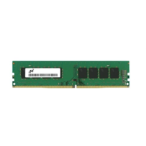 RAM PC DDR4 Micron 16GB Bus 2133