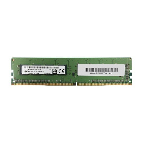 RAM PC DDR4 Micron 4GB Bus 2133