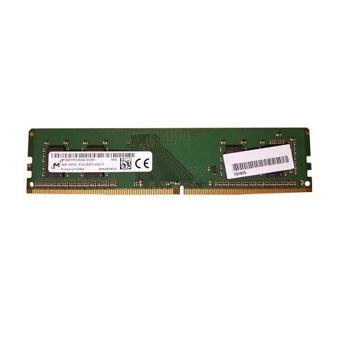 RAM Desktop DDR4 Micron 4GB Bus 2400