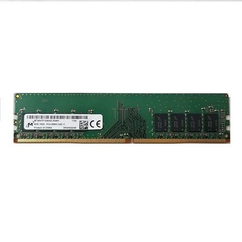 RAM Desktop DDR4 Micron 8GB Bus 2666