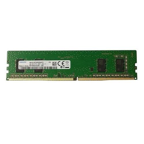 RAM PC DDR4 Samsung 4GB Bus 2400