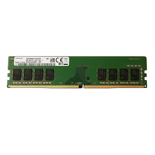 RAM PC DDR4 Samsung 8GB Bus 2400