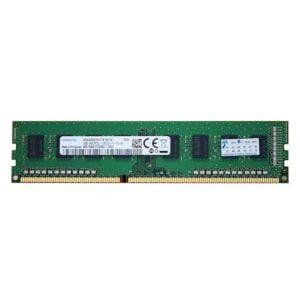 RAM PC DDR3L Samsung 4GB Bus 1600