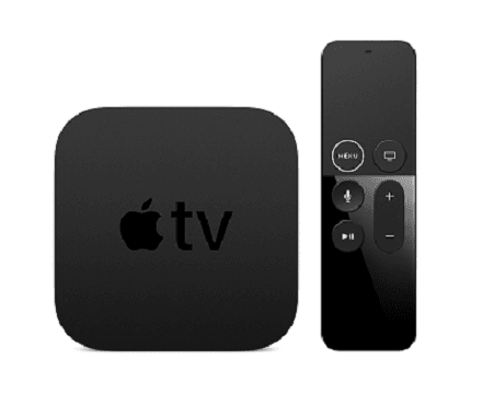 Apple TV là gì
