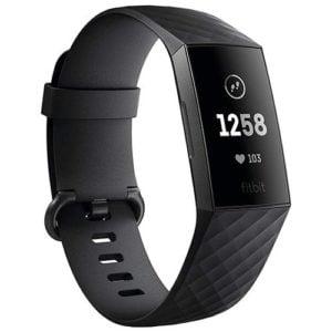 Đồng Hồ Thông Minh Fitbit Charge 3