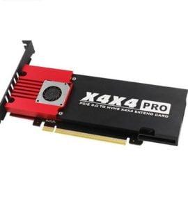 Card Raid X4X4 Pro ASM2824