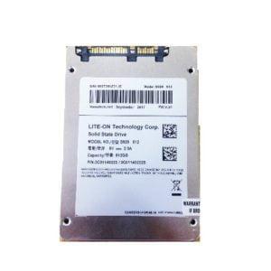 SSD Liteon S920 256GB Chính Hãng