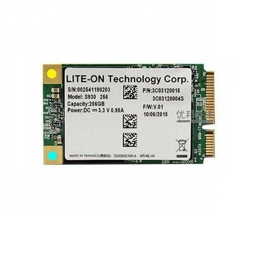 SSD Liteon S930 256GB mSATA Chính Hãng