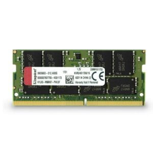 RAM Laptop DDR4 Kingston 16GB Bus 2400 SODIMM KVR24S17D816