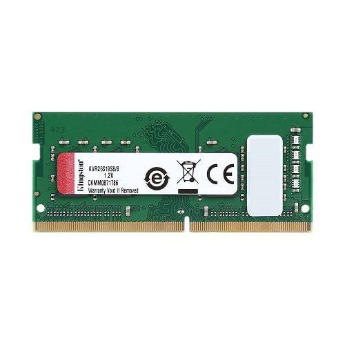 RAM Laptop DDR4 Kingston 16GB Bus 2666 SODIMM KVR26S19D816