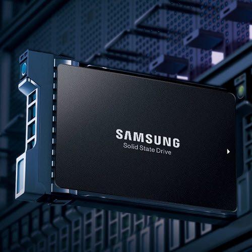 Ổ Cứng SSD Samsung 883 DCT 1.92TB