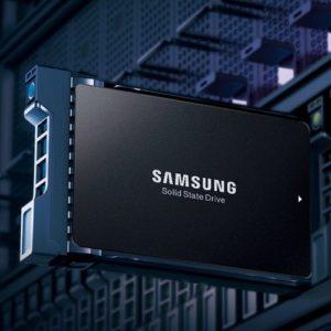 Ổ Cứng SSD Samsung 883 DCT 960GB