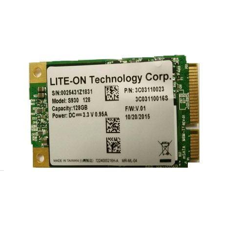 Ổ Cứng SSD Liteon S930 128GB mSATA