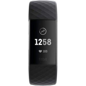 Đồng Hồ Fitbit Charge 3