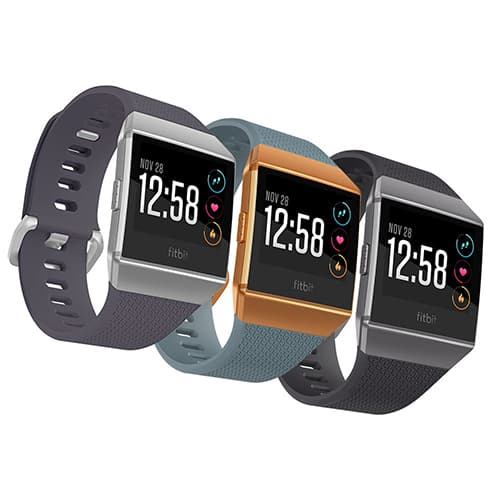 Fitbit Ionic All