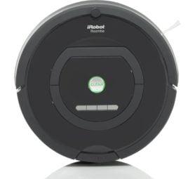 Mua phụ kiện iRobot Roomba ở đâu