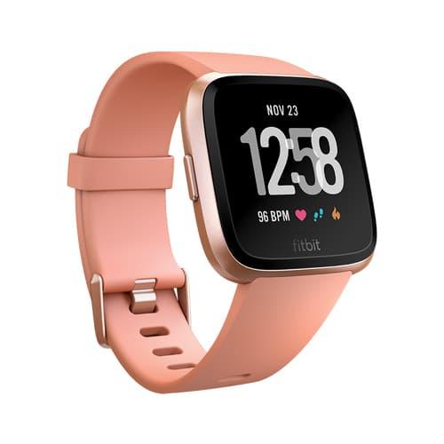 Fitbit-Versa-Rose-Gold