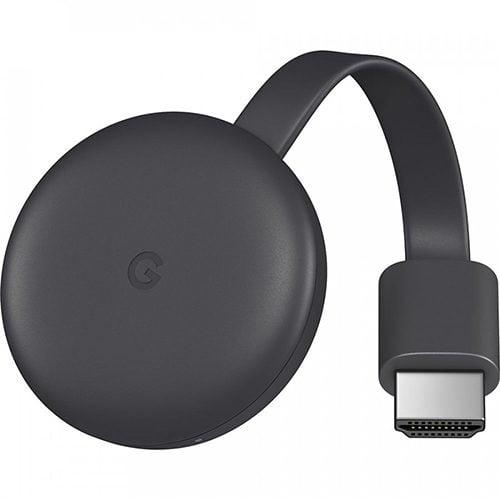 Google Chromecast 3 Chính Hãng