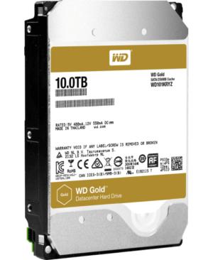 Ổ Cứng Server Western Digital Gpld 10TB
