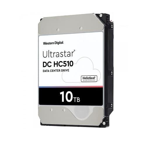 Ổ Cứng WD Ultrastar 10TB SATA iii 3.5 inch DC HA510