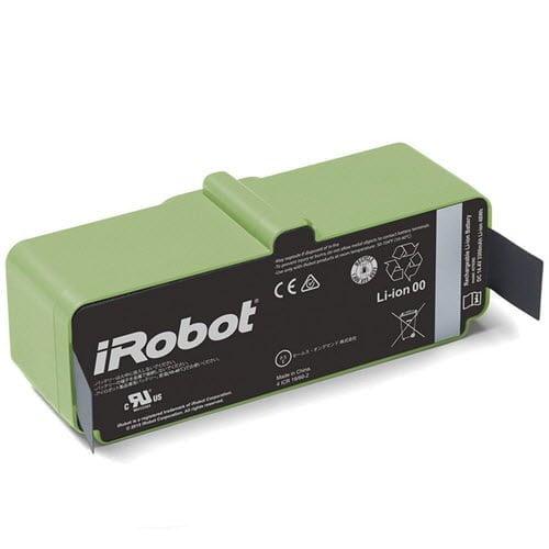 Pin Lithium iRobot Roomba