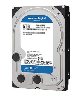 WD Blue 6TB