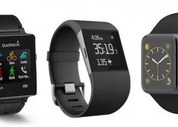 Đánh Giá Đồng Hồ Đeo Tay Đo Nhịp Tim Và Huyết Áp Fitbit, Xiaomi, Garmin