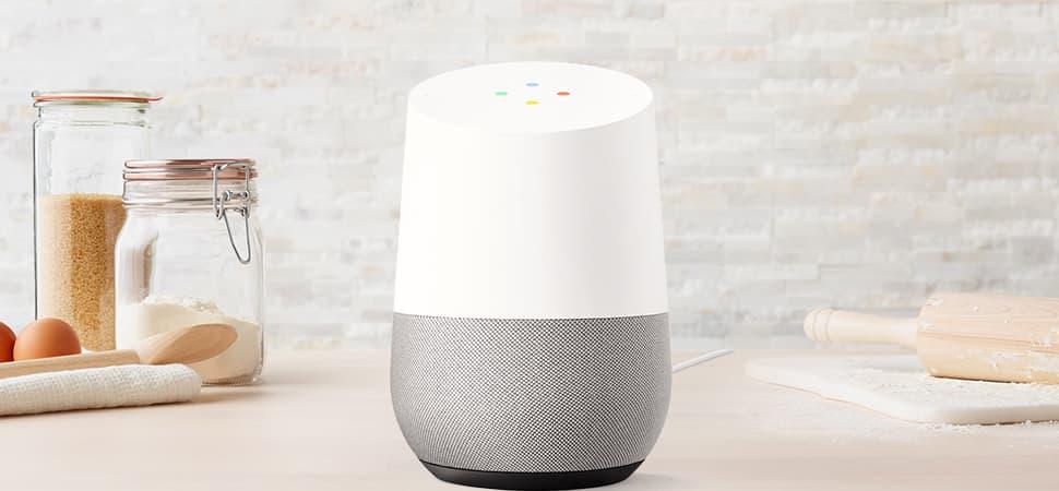 loa Google Home HCM